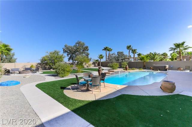 9300 Empire Rock Street, Las Vegas, NV 89143 (MLS #2228394) :: Helen Riley Group | Simply Vegas