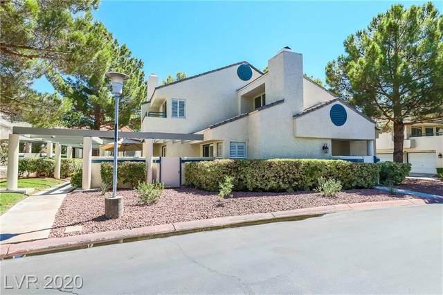 2728 Lodestone Drive #0, Las Vegas, NV 89117 (MLS #2228427) :: The Mark Wiley Group | Keller Williams Realty SW