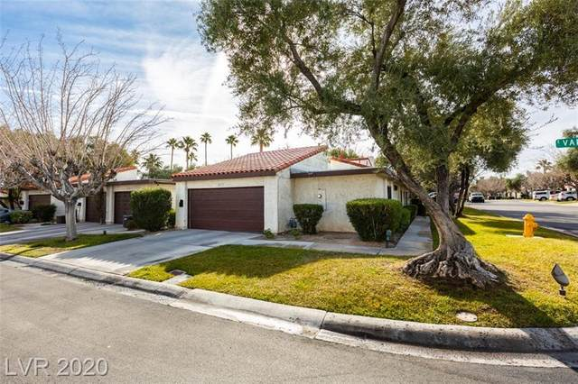 2437 Vallarta Circle, Las Vegas, NV 89121 (MLS #2228442) :: The Mark Wiley Group | Keller Williams Realty SW