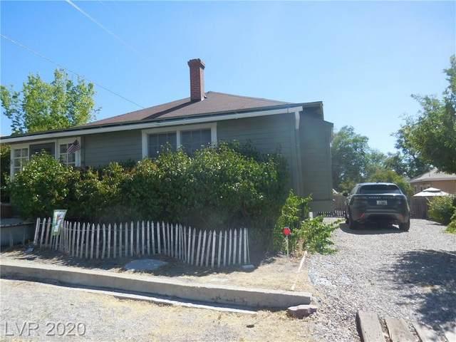 5 Avenue H, Mcgill, NV 89318 (MLS #2228450) :: Signature Real Estate Group