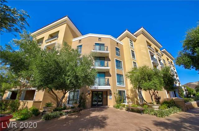 29 Montelago Boulevard #245, Henderson, NV 89011 (MLS #2228479) :: The Lindstrom Group