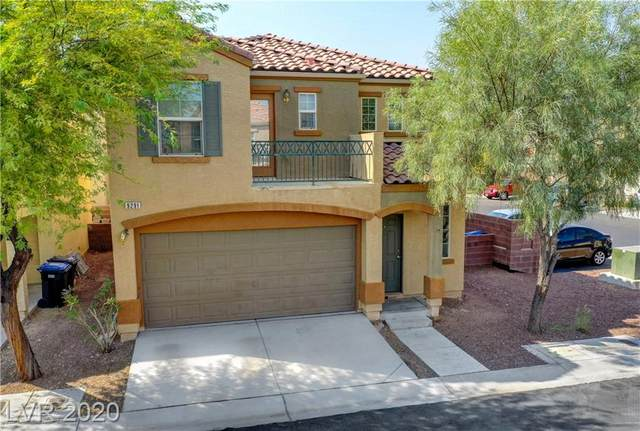 9291 Hollander Avenue, Las Vegas, NV 89148 (MLS #2228486) :: Helen Riley Group | Simply Vegas