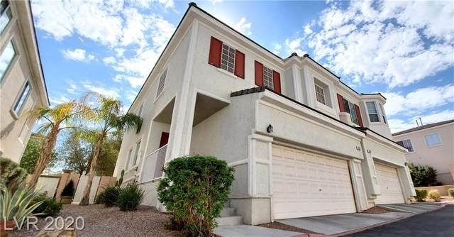 232 Charming Court, Henderson, NV 89052 (MLS #2228559) :: Performance Realty