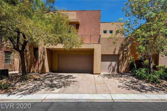 1448 Canyon Ledge, Las Vegas, NV 89117 (MLS #2228575) :: The Lindstrom Group