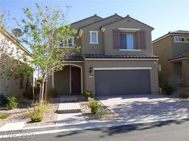 8107 Poppy Leaf Avenue, Las Vegas, NV 89113 (MLS #2228674) :: The Lindstrom Group