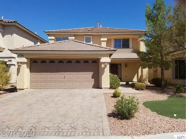 10864 Fishers Island Street, Las Vegas, NV 89141 (MLS #2228708) :: Performance Realty