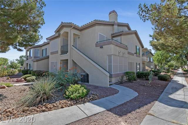 5710 Tropicana Avenue #2122, Las Vegas, NV 89122 (MLS #2228739) :: The Mark Wiley Group | Keller Williams Realty SW
