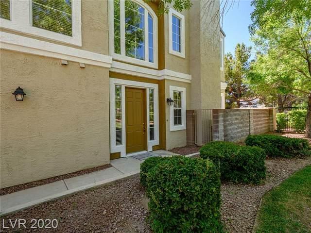 9145 Hampstead Avenue, Las Vegas, NV 89145 (MLS #2228789) :: Jeffrey Sabel