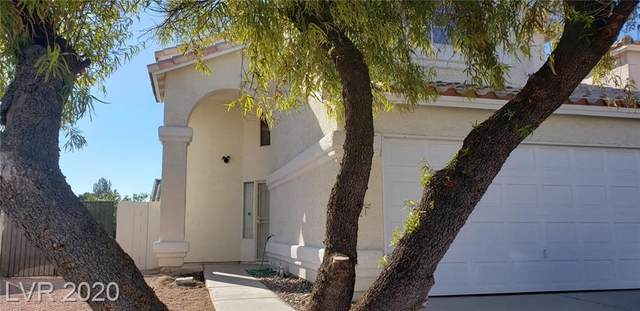 2299 Seahurst Drive, Las Vegas, NV 89142 (MLS #2228800) :: Helen Riley Group | Simply Vegas