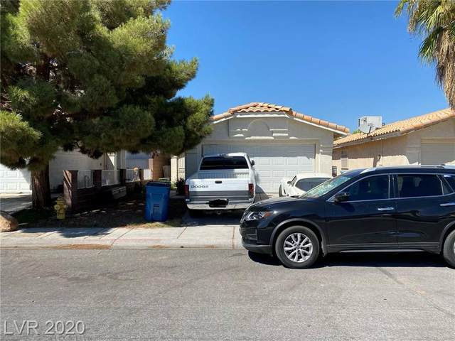 4124 Dongola Court, Las Vegas, NV 89110 (MLS #2228824) :: The Lindstrom Group
