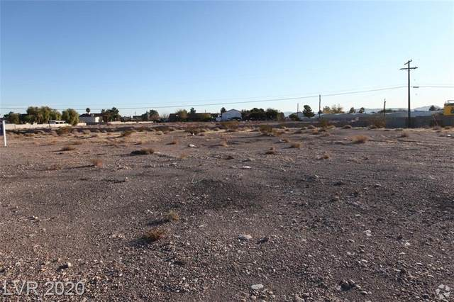 S Decatur Boulevard, Las Vegas, NV 89124 (MLS #2228826) :: Helen Riley Group | Simply Vegas