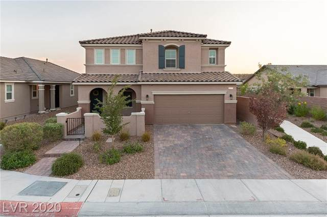2211 Valdina Street, Henderson, NV 89044 (MLS #2228849) :: Signature Real Estate Group