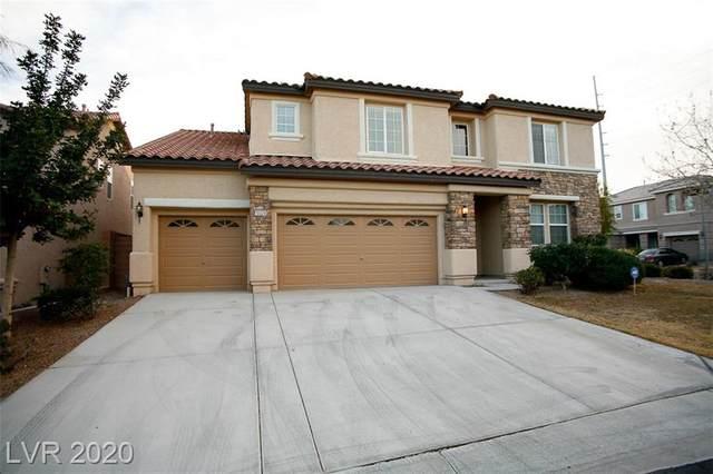 10029 Sharp Ridge Avenue, Las Vegas, NV 89149 (MLS #2228866) :: The Mark Wiley Group | Keller Williams Realty SW