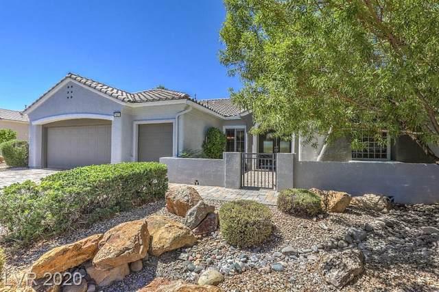 1601 Preston Park Drive, Henderson, NV 89052 (MLS #2228879) :: Helen Riley Group | Simply Vegas
