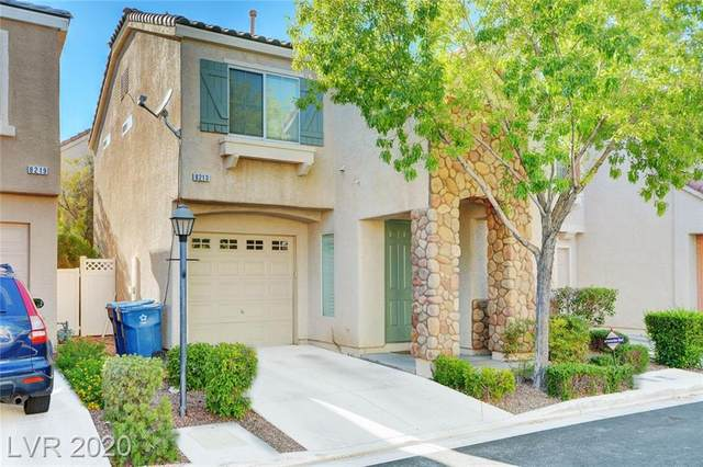 8213 Annual Ridge Street, Las Vegas, NV 89139 (MLS #2228896) :: Helen Riley Group | Simply Vegas