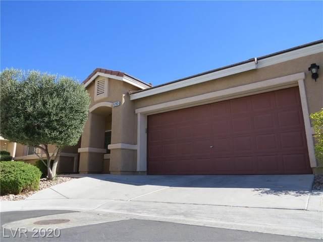 5293 Sand Dollar Avenue, Las Vegas, NV 89141 (MLS #2229002) :: The Mark Wiley Group | Keller Williams Realty SW