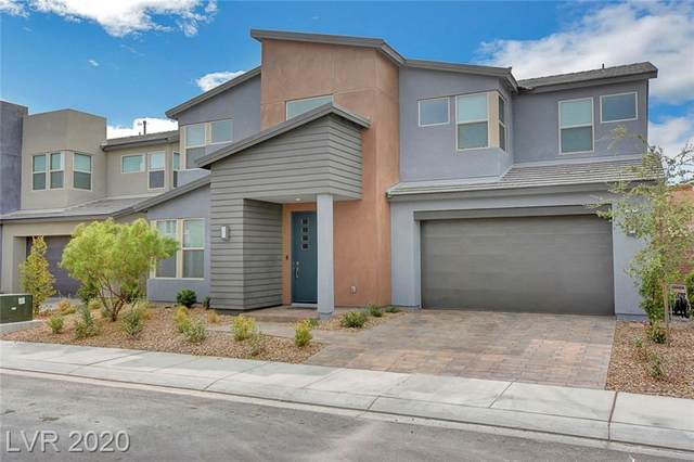 323 Grant Ridge Drive, Henderson, NV 89012 (MLS #2229042) :: The Lindstrom Group