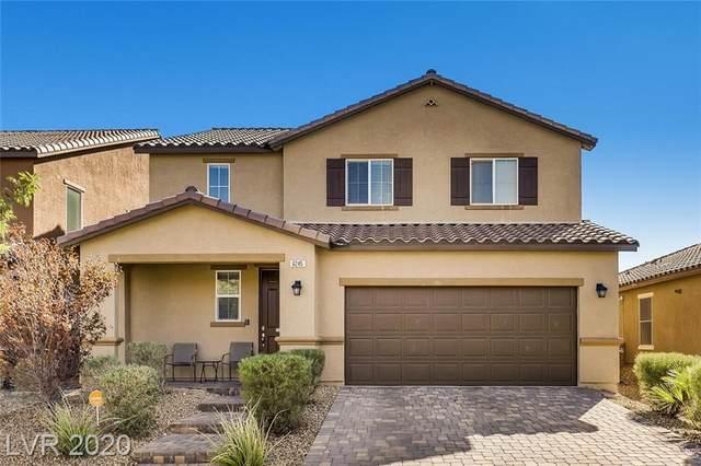 6245 Silver Bank Street, North Las Vegas, NV 89031 (MLS #2229096) :: Helen Riley Group | Simply Vegas