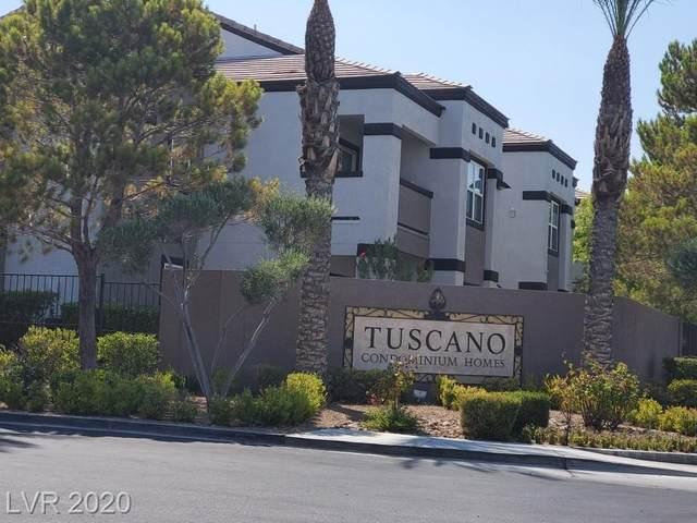 7255 Sunset Road #1133, Las Vegas, NV 89113 (MLS #2229106) :: Jeffrey Sabel