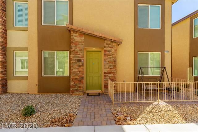 7234 Halo Falls Street, North Las Vegas, NV 89084 (MLS #2229132) :: The Mark Wiley Group | Keller Williams Realty SW
