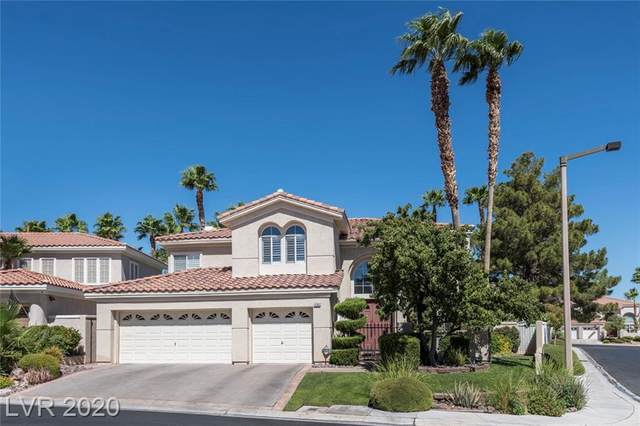 8300 Arroyo Justin Avenue, Las Vegas, NV 89128 (MLS #2229200) :: The Mark Wiley Group | Keller Williams Realty SW