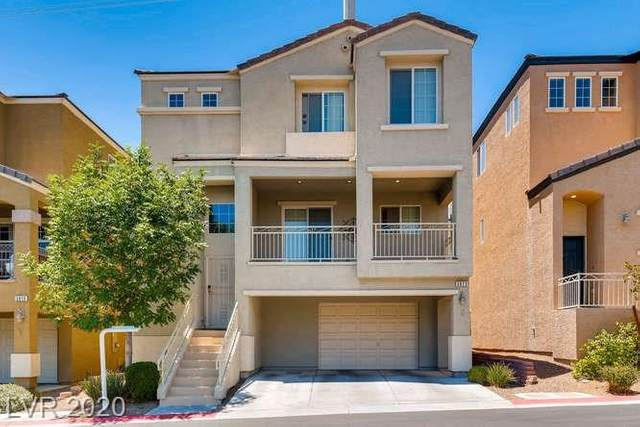 3823 Ice Storm Court, Las Vegas, NV 89129 (MLS #2229272) :: The Mark Wiley Group | Keller Williams Realty SW