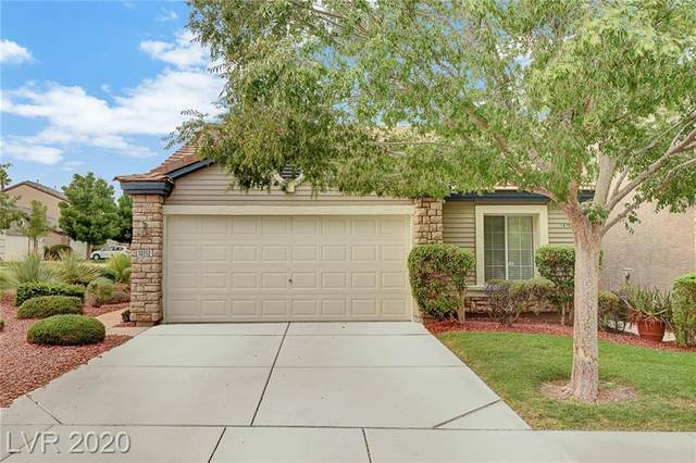 10112 Velvet Dusk Lane, Las Vegas, NV 89144 (MLS #2229304) :: The Shear Team