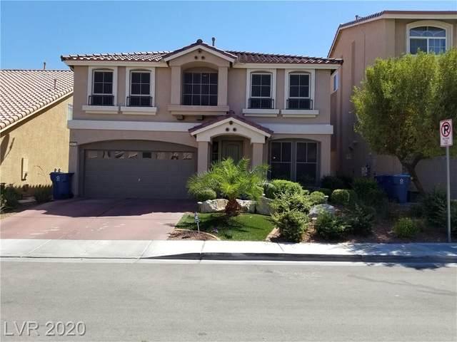 5475 Tartan Hill Avenue, Las Vegas, NV 89141 (MLS #2229327) :: Helen Riley Group | Simply Vegas