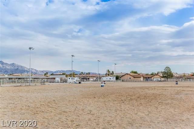 7425 Torrey Pines Drive, Las Vegas, NV 89131 (MLS #2229345) :: Billy OKeefe | Berkshire Hathaway HomeServices