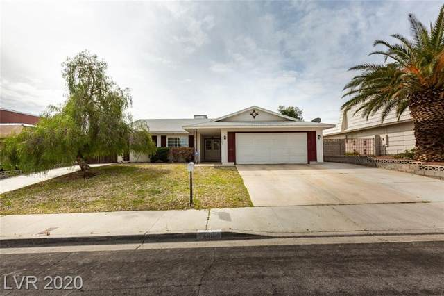7105 Michael Collins Place, Las Vegas, NV 89145 (MLS #2229356) :: Performance Realty