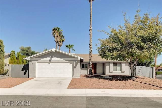 5490 Shodall Circle, Las Vegas, NV 89120 (MLS #2229359) :: The Mark Wiley Group | Keller Williams Realty SW