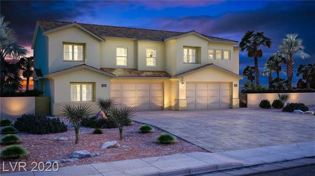 6947 Noah Raven Street, North Las Vegas, NV 89084 (MLS #2229364) :: The Mark Wiley Group | Keller Williams Realty SW