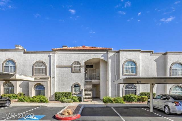 3125 Buffalo Drive #2161, Las Vegas, NV 89128 (MLS #2229381) :: The Mark Wiley Group | Keller Williams Realty SW