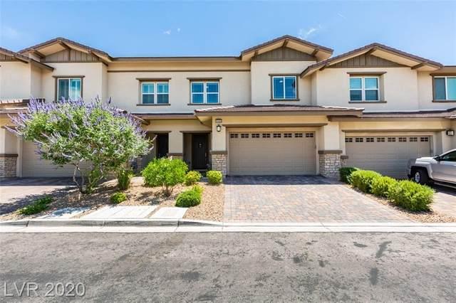 10325 Addie De Mar Lane, Las Vegas, NV 89135 (MLS #2229395) :: The Mark Wiley Group | Keller Williams Realty SW