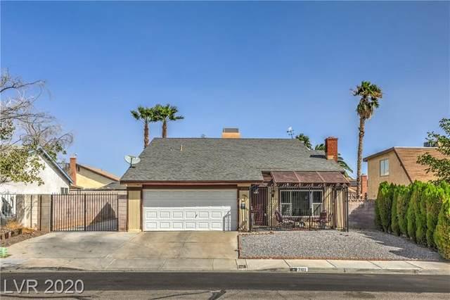 7102 Parasol Lane, Las Vegas, NV 89147 (MLS #2229415) :: Helen Riley Group | Simply Vegas