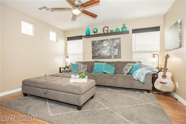 7339 Silurian Street, Las Vegas, NV 89139 (MLS #2229427) :: Billy OKeefe | Berkshire Hathaway HomeServices