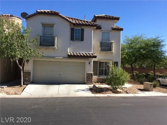 5081 Pine Mountain Avenue, Las Vegas, NV 89139 (MLS #2229492) :: The Lindstrom Group