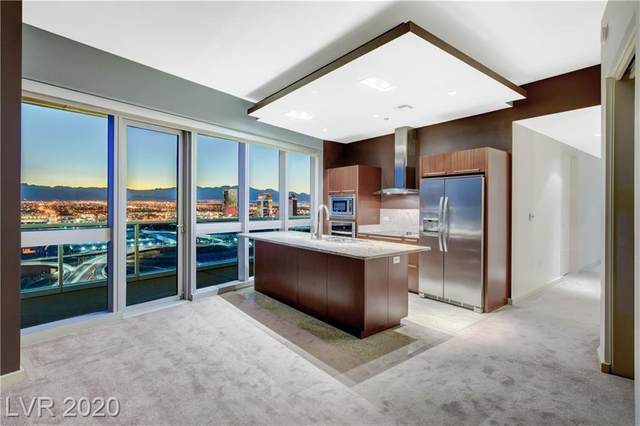 4471 Dean Martin Drive #3101, Las Vegas, NV 89103 (MLS #2229512) :: The Mark Wiley Group | Keller Williams Realty SW
