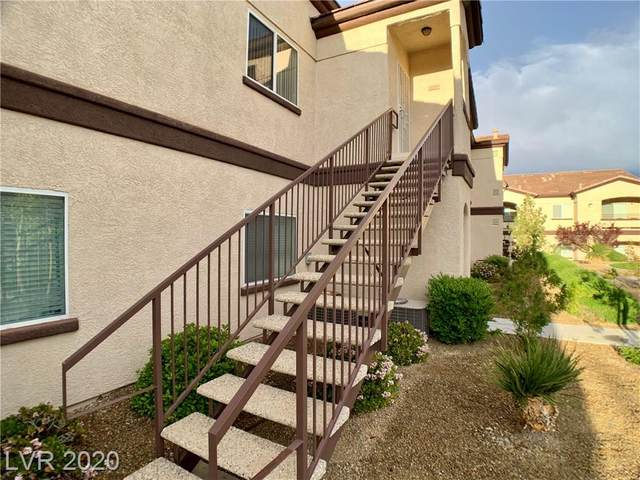 2291 Horizon Ridge Parkway #3217, Henderson, NV 89052 (MLS #2229530) :: Jeffrey Sabel