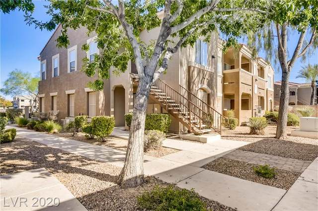 10245 Maryland Parkway #204, Las Vegas, NV 89183 (MLS #2229535) :: Jeffrey Sabel