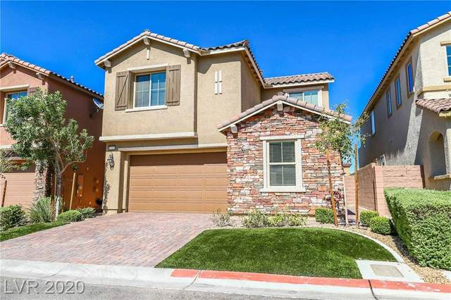 12414 Mosticone Way, Las Vegas, NV 89141 (MLS #2229557) :: The Perna Group