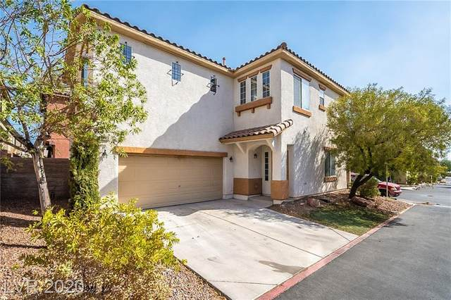 8948 Fargo Fair Court, Las Vegas, NV 89149 (MLS #2229561) :: The Shear Team