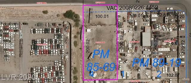 4515 Smiley Road, Las Vegas, NV 89115 (MLS #2229608) :: Performance Realty