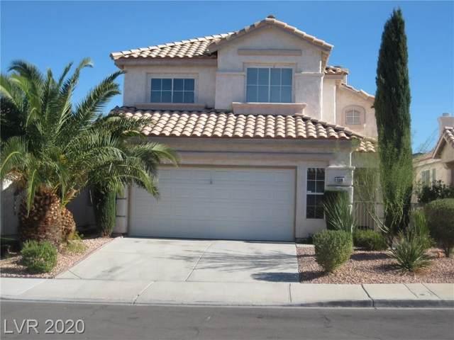 130 Mclaren Street, Henderson, NV 89074 (MLS #2229620) :: Helen Riley Group | Simply Vegas