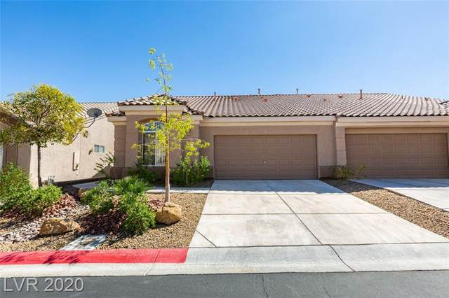 9791 Hickory Crest Court, Las Vegas, NV 89147 (MLS #2229632) :: Performance Realty