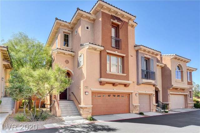 7894 Carysford Avenue, Las Vegas, NV 89178 (MLS #2229651) :: Jeffrey Sabel