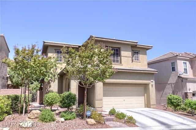 10638 Thor Mountain Avenue, Las Vegas, NV 89166 (MLS #2229654) :: Vestuto Realty Group