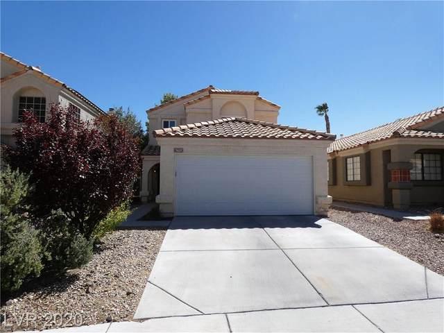 9609 Intercoastal Drive, Las Vegas, NV 89117 (MLS #2229677) :: Jeffrey Sabel