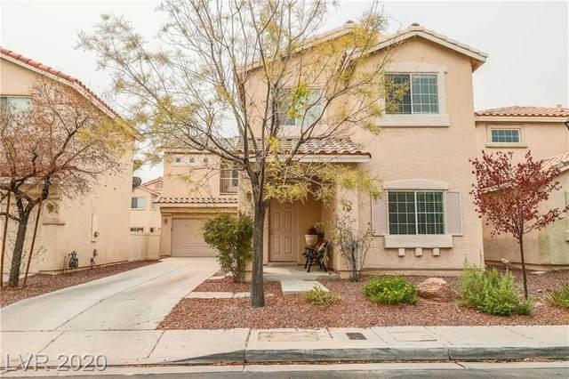 1731 Spotted Wolf Avenue, Las Vegas, NV 89123 (MLS #2229730) :: Helen Riley Group | Simply Vegas