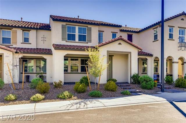 2870 Cabrillo Terrace Street, Henderson, NV 89044 (MLS #2229783) :: Helen Riley Group | Simply Vegas